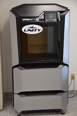 3D Printing Prototype Services