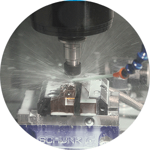 CNC Milling Machine Services
