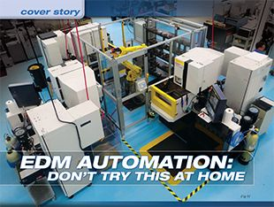 EDM Automation services